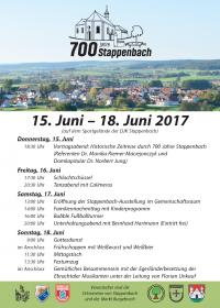 700_jahre_stappenbach_flyer